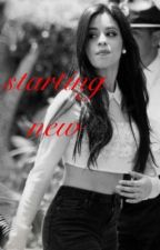 Starting New  by wakemejauregui