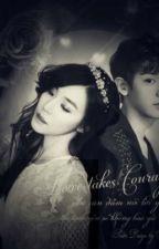 [ Oneshot ChanTiff ] [ SE ] Anh sai rồi ! by myungyeongie