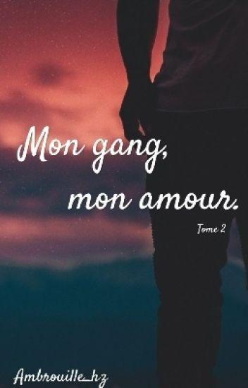mon gang , mon amour. TOME2