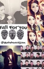 Fall For You (Zalfie) by nickilam