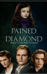 Pained Diamond (Sequel to; Destined Diamond)  by Lovely_Iris_15