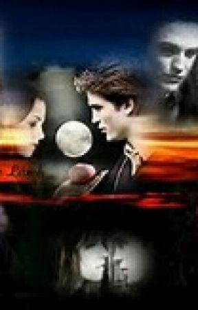 Blood Moon (Twilight fan fiction) by Fan_Author