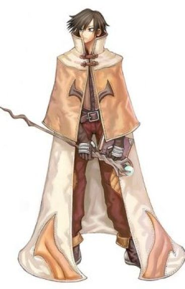 Merlin's Power by pablopikachu