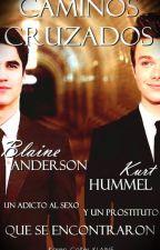 Caminos Cruzados - Klaine Kurt y Blaine (Glee) by CrissColferKaren