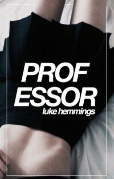 Professor. Luke Hemmings.