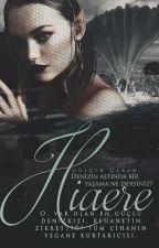 Hiaere by GulcinCakar
