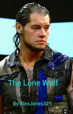 The Lone Wolf by AlexJones329