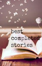 {best completed stories} by torishi329