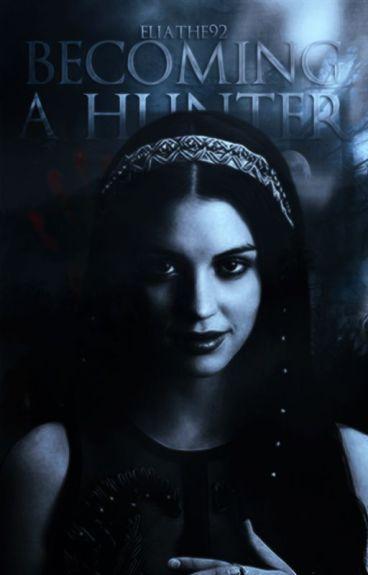 Becoming a Hunter (SUPERNATURAL) (Dean Winchester)   COMPLETADA