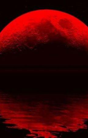 Blood Moon (Book 3) by ImmortalVamp
