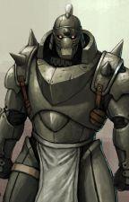 Alphonse X Reader  by Crona_gorgon2312