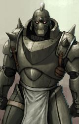 Alphonse X Reader  by Crona_gorgon2312