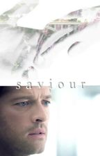 Saviour (Destiel Fluff/Smut) by destielsdestiny