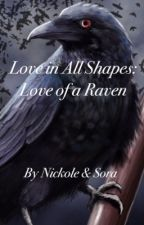 Love of a Raven by Nickole41