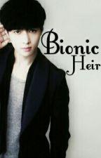 Bionic Heir by SaraJeridii