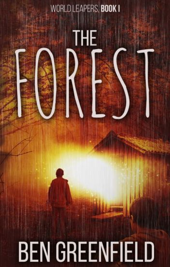 World Leapers Book I: The Forest