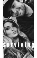 Surviving (Book 2) (Chase Elliott) by kaylin_24