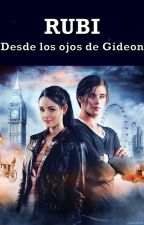 Rubí desde los ojos de Gideon by C_Falcone