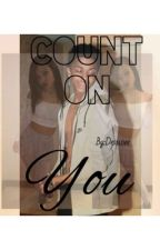 Count on You : Pryce Story by Dess10ee