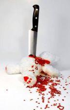 KILLER by twistedmind