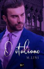 O Italiano - Livro 1 (Completo) by M_Lins