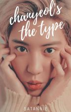 Chanyeol's the type by -satannie
