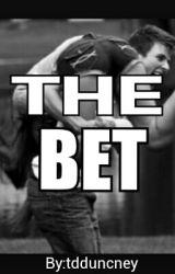 The Bet by tdduncney