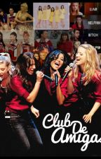 Club De Amigas~ Glee ~ by MarianellaXoX