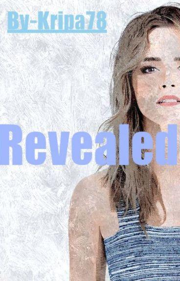 Revealed ▸ Stiles Stilinski [1]