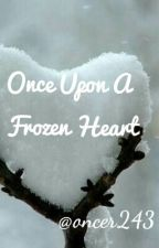 Once Upon A Frozen Heart (once upon a time) by oncer243