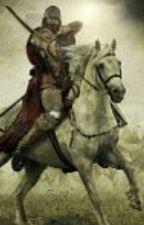 Alla ricerca del Santo Graal: L'arciere del re by michaellupinetti