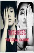 Kathniel:  The Real Score by jupiteryellow