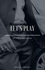Let's Play (ManXBoy) by _xXDibbsXx_