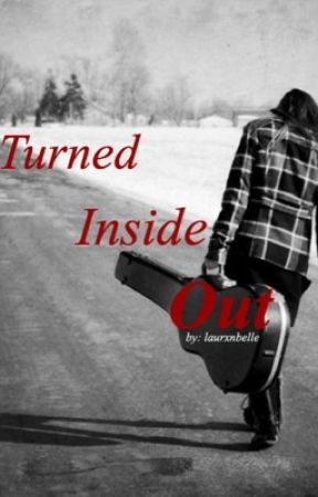 Turned Inside Out by laurxnbelle