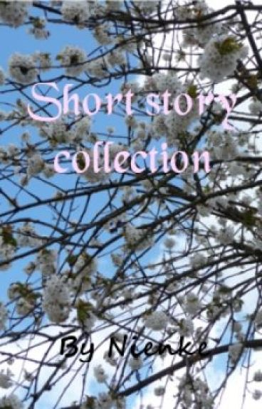 Short story collection by Ni3nk3