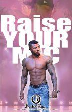 Raise Your Mic (BoyxBoy) by writerboy242
