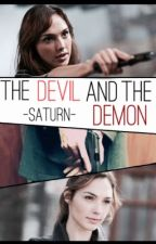 The Devil And The Demon. {Daredevil} On Hold by -Saturn-