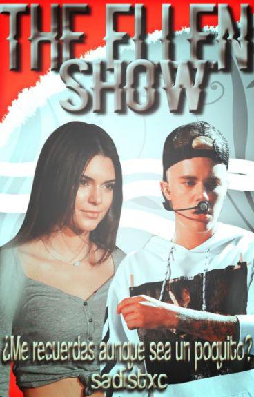 The Ellen Show  ➳  JB