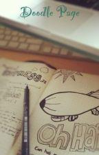 Doodle Page by PandaPanjake