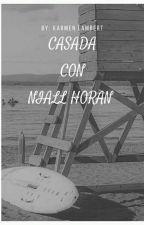 CASADA CON NIALL HORAN  by karmen_lambert