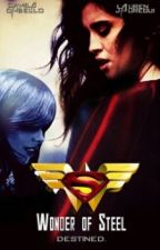 Supergirl by meryHL