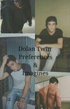 Dolan Twin Preferences & Imagines by bagelsquadmatt
