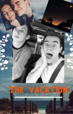 The Vacation by LucaOmahony