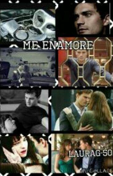 """Me enamore"""