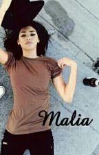 Malia [d.o] by lucidmindd