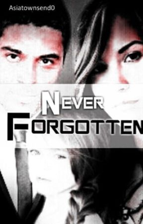 Never forgotten by AsiaTownsend0