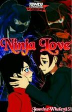(RC9GN) Ninja Love by JasmineWhaley831