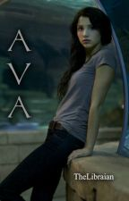 AVA (Werewolf) by TheLibraian