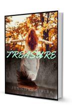 TREASURE by Rivera_Jennifer