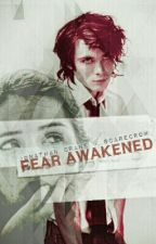 Fear Awakened [Jonathan Crane / Scarecrow] by lunarmuse